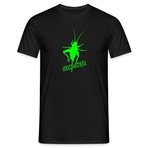 Motive-T-Shirt, Comfort T - Männer T-Shirt