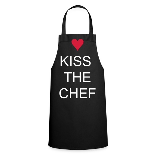 LOVE APRON - Cooking Apron