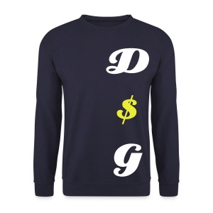 SWEATSHERT D$GBLAZ.WEAR - Sweat-shirt Homme