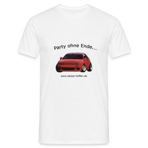 Der Corrado - Männer T-Shirt