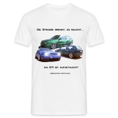 Ostsee-Treffen.de - Männer T-Shirt