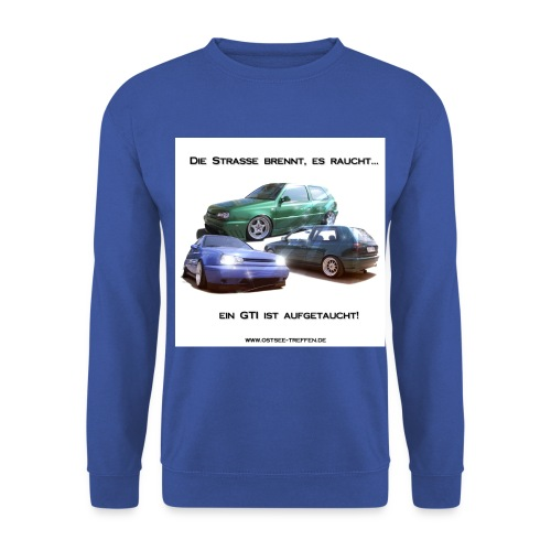 Das Sweatshirt - Männer Pullover
