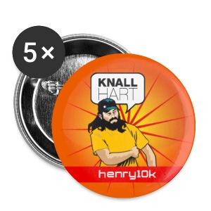 H10k Sticki - Buttons klein 25 mm