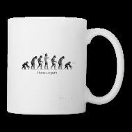 Mugs & Drinkware ~ Mug ~ Homo-eopath Mug
