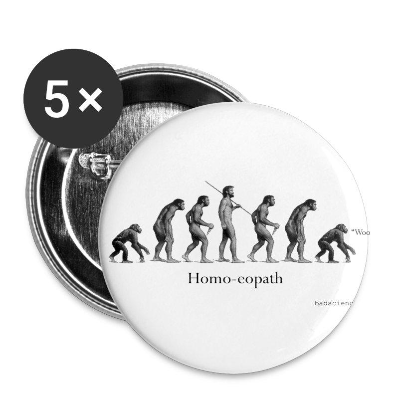 Subtly Subversive - Buttons medium 32 mm