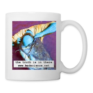 For Fish Oil Mugs - Mug