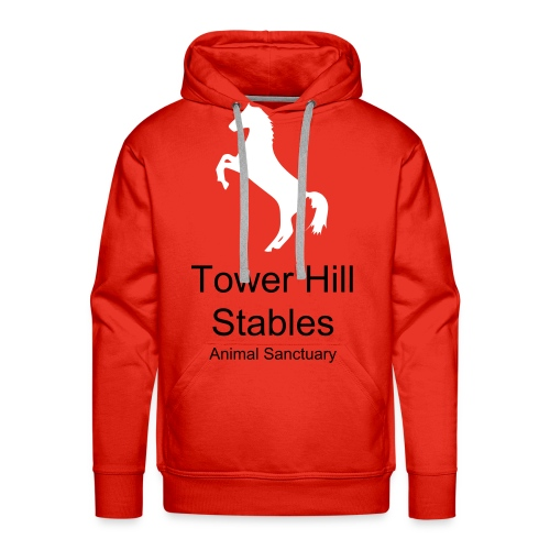 Tower Hill Hooded Sweat - Men's Premium Hoodie