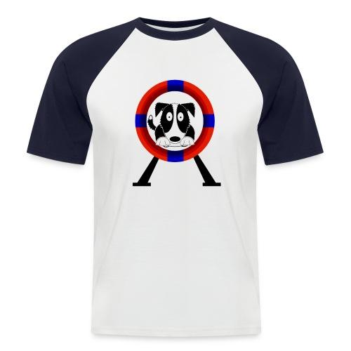 Tyre - Retro Tee - Men's Baseball T-Shirt