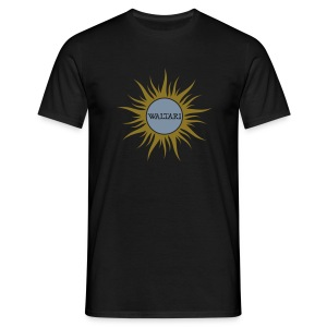 Waltari SUN 2007 metal - Men's T-Shirt