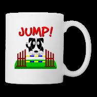 Mugs & Drinkware ~ Mug ~ Jump! Mug