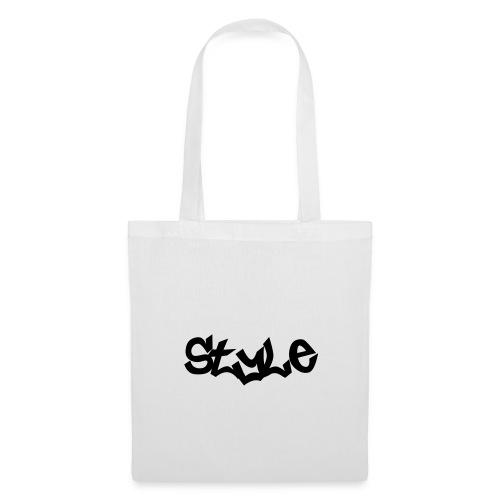 Style Bag  - Tote Bag