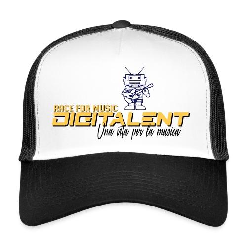 digitale 001 - Trucker Cap