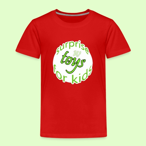 shirt 4 kids - Kinder Premium T-Shirt