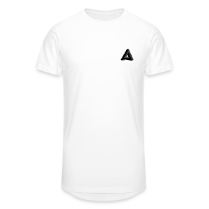 AlwaysBeta Longline T-shirt #standard #Unisex - Men's Long Body Urban Tee