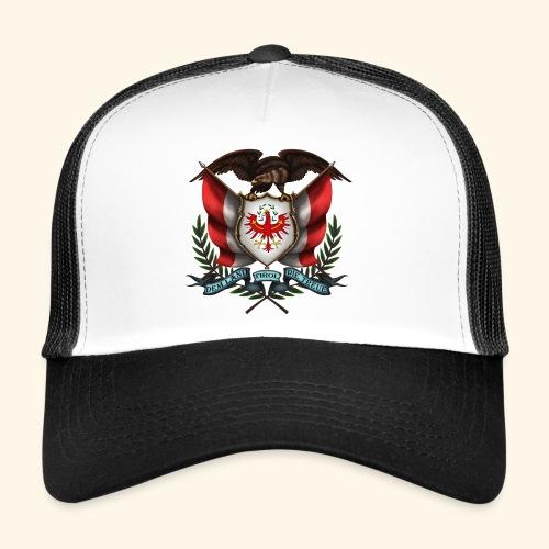 Kappe - Trucker Cap