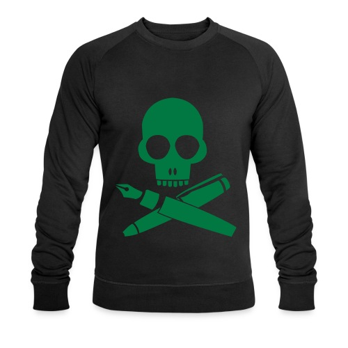 Der glitzernde Hoodie für IHN! - Männer Bio-Sweatshirt von Stanley & Stella