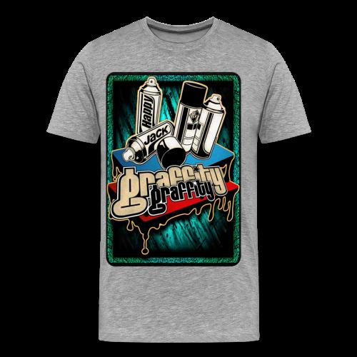 # 39 - T-shirt Premium Homme