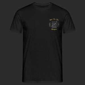 START THE FIRE - Men's T-Shirt