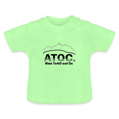 BB_ATOC - T-shirt Bébé