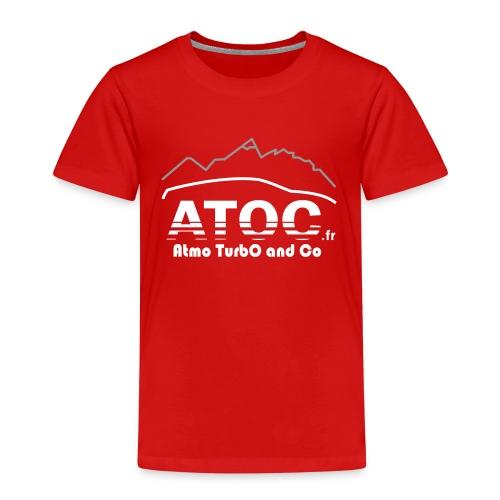 teeshirt8ans - T-shirt Premium Enfant