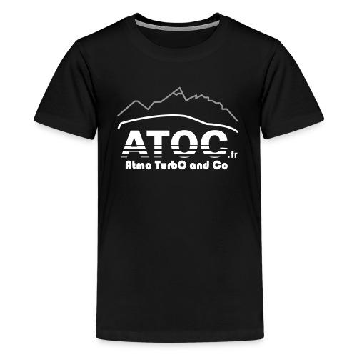 teeshirt10ans - T-shirt Premium Ado