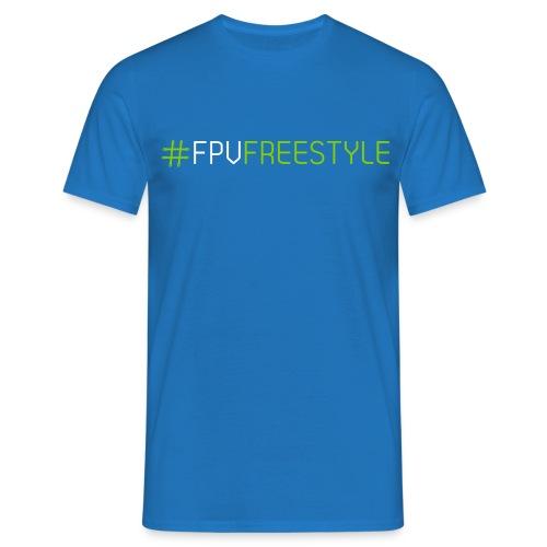 TS-FPVFREESTYLE - Camiseta hombre