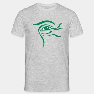 Œil-Fleur 2 - T-shirt Homme