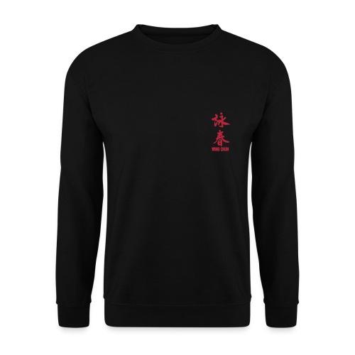 IWCO Instructor Sweatshirt master level (Duan) - Men's Sweatshirt