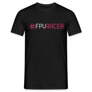 TS-FPVRACER - Camiseta hombre