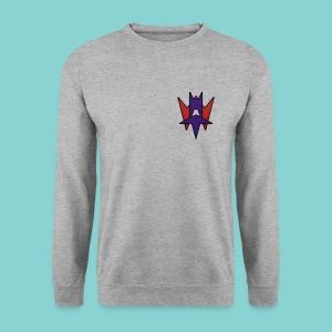 HeatWaveTactics Sweater Men Official Logo 2018 - Männer Pullover