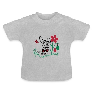 Osterhase - Baby T-Shirt