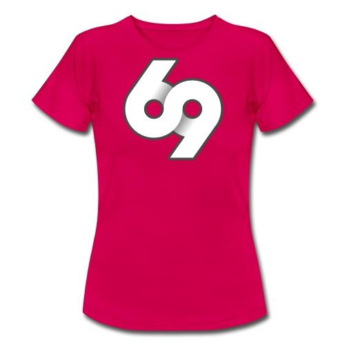 Tshirt Femme 69 - T-shirt Femme
