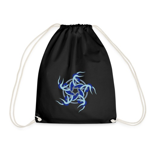 Draw string bag - Kindred Spirit Band - Drawstring Bag