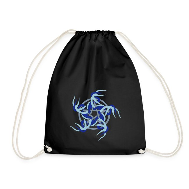 Draw string bag - Kindred Spirit Band