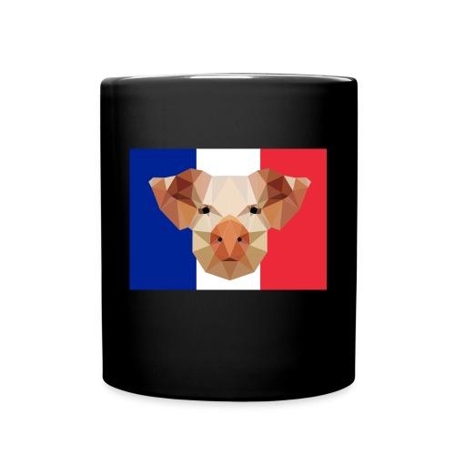Cochon France - Mug uni