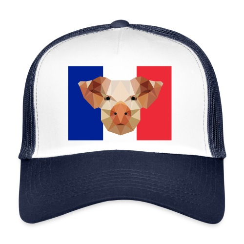 Cochon France - Trucker Cap