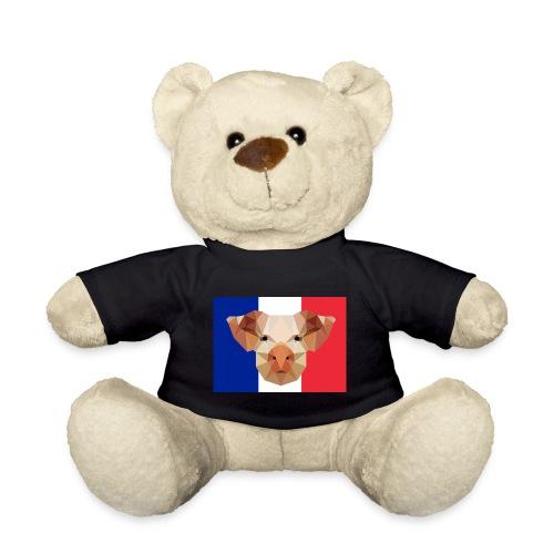 Cochon France - Nounours