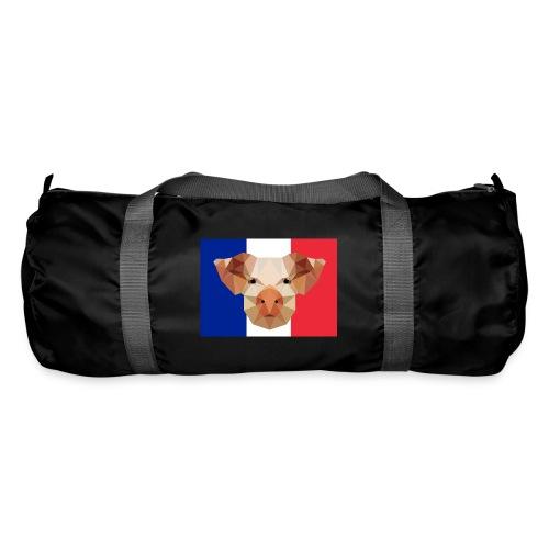 Cochon France - Sac de sport
