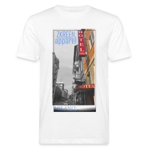 nur online ZKREEN Milano #1 - Men's Organic T-Shirt