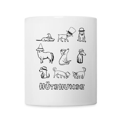 Hütehunde Hunde mit Hut Hundezüchter Tassen & Zubehör - Tasse