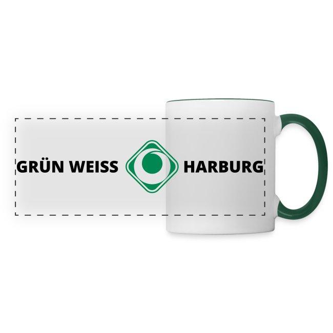 SV Grün-Weiss Harburg Panoramatasse - Power Cup