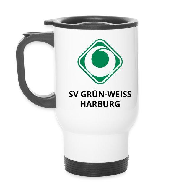 SV Grün-Weiss Harburg Thermobecher - Standard Cup