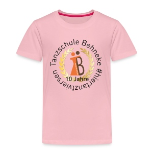 10 Jahre - Kids Shirt  - Kinder Premium T-Shirt