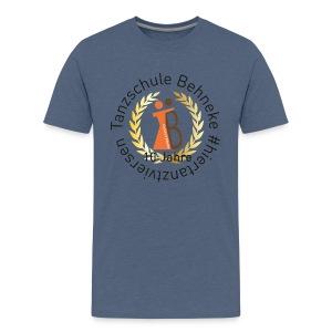 10 Jahre - Teens Shirt  - Teenager Premium T-Shirt