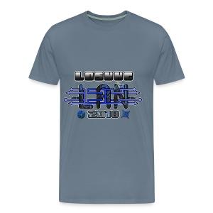 lan2018TSHIRT - Men's Premium T-Shirt