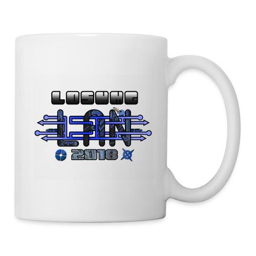 lan2018MUG - Mug
