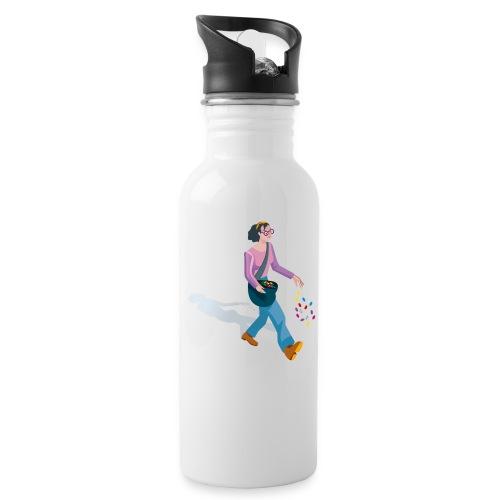 Flasche - Trinkflasche