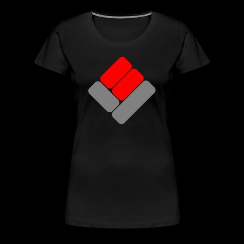 Ladies Love Loose Ends - Women's Premium T-Shirt