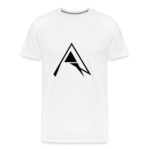 AndyLike Premium Shirt 2017 - Männer Premium T-Shirt
