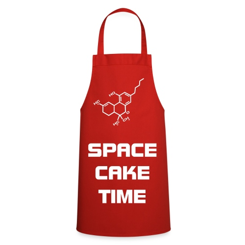 SPACE APRON - Cooking Apron